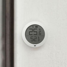 Para Xiaomi Mijia Bluetooth Temperatura Humedad Sensor Meter Pantalla LCD