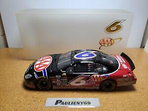 2006 Mark Martin #6 AAA Homestead Roush Racing Ford 1:24 NASCAR Team Caliber MIB