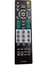 New Remote Control RC-682M for Onkyo TX-SR505 TX-SR604 TX-SR605 Audio Receiver