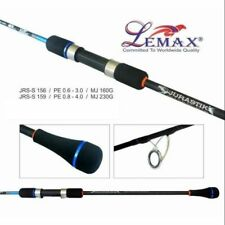 LEMAX XZOGA 'JURASTIK' Slow Pitch Jigging Rod Japan Fishing 160_380gr