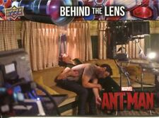 Antman The Movie Behind The Lens Chase Card BTL-3