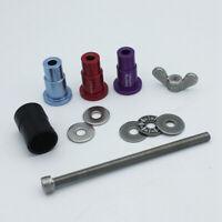 Rear DU Bushing Shocks Tool For Fox Rock Racing Shox Mounting Hardware 6//8//10mm