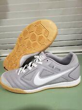 Nike SB Gato Atmosphere Grey White Gum Supreme Size 9 AT4607-002 New! Rare