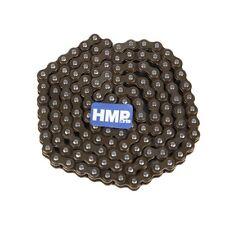 HMParts POCKET BIKE MINI QUAD catena sottile 73 anelli 92 cm 25h con serratura catene