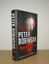 Peter Robinson - Watching the Dark - 1st/1st