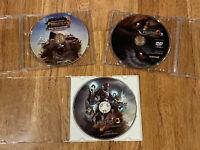 Monster Hunter Frontier GG+G2+5 JAPAN Ver PC Windows Game Discs