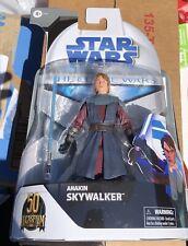 Star Wars Black Series Clone Wars Anakin Skywalker 50th 6? Figure Target excl.