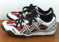 ASICS ATTACK SPIKE Women's Size 8 Spikes Cleats Cross Country Spike Size 8 EU 39