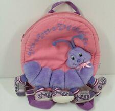 Lots A Lots A Leggggggs legs Backpack Purple Pink Commonwealth Vintage back pack