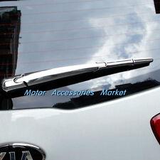 New Chrome Rear Wiper Cover Trim for KIA Sportage 2011-2015