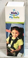 New! Child Airplane Restraint System CARES FAA Approved Replace Car seat 22-44lb