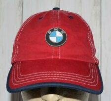 Bmw Future Driver Hat Cap Adjustable Youth Size