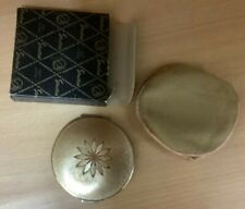 VINTAGE STRATTON COMPACT Mirror Boxed And Unused