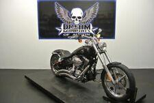 2009 Harley-Davidson Fxcwc - Rocker C