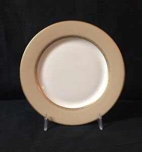 Kate Spade by Lenox June Lane Gold Bread and Butter Plate