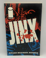 Jinx 1 TPB First Print Image Comics Brian Michael Bendis VF/NM