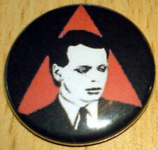 Gary Numan - Pleasure Principle/Cars  25mm Pin Badge Numan38