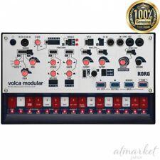 2019 Korg Micro Modular Synthesizer Volca-modular From Japan