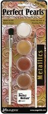 PERFECT PEARLS Complete Embellishing Pigment Kit Ranger PPP15963 NEW