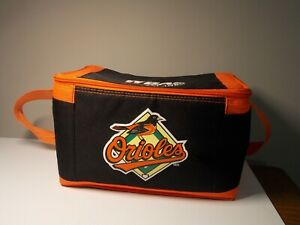 WinCraft Baltimore Orioles Can Cooler Vintage Design