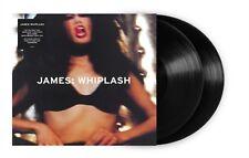 James  - Whiplash - New Double Vinyl LP + MP3 - Pre Order - 15/12