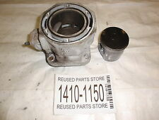 1999 ARCTIC CAT POWDER SPECIAL 600 EFI SNOWMOBILE CYLINDER AND PISTON