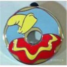 Dumbo Donut Shape Character Mystery Pack Disney Pin 106580