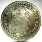 NAPOLI (Ferdinando IV) 120 GRANA 1787