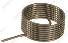 Timing Belt Tensioner Spring OEM for Nissan 3.3 V6 engines - 13072-7B000