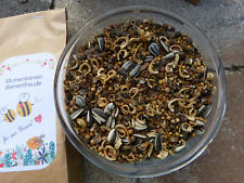 Wildblumenmischung Insekten Saatgut Blumenwiese Samen ca.100 - 500 m² Auswahl