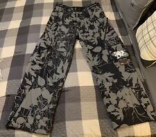 Billabong Welder RECCO Avalanche Rescue System Men's XL Snow Pants New W/out Tag