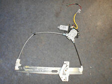 Electric Window Regulator Rear Right SUZUKI BALENO EG yr. bj.95-98 83530-60g00