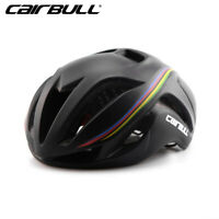 CAIRBULL Bicycle Helmet Ultralight EPS+PC Cover MTB Road Bike Safety Helmet