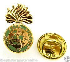 Royal Northumberland Fusiliers Lapel Pin Badge
