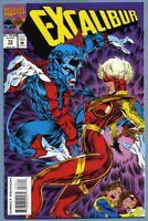 Excalibur #73 1994 Marvel [X-Men] -m