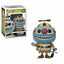 Funko POP! Nightmare Before Christmas 25th: Clown - Stylized Vinyl Figure 452