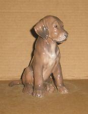 Royal Copenhagen Dog Dahl Jensen Broholmer Puppy 1255