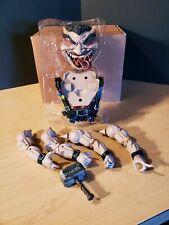 Marvel Legends Age of Apocalypse BAF Sugarman Pieces