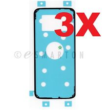 3X Back Cover Battery Door Tape Adhesive Sticker For Samsung Galaxy S8 Plus G955