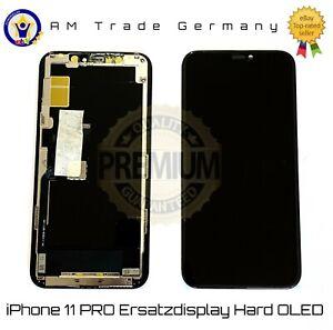 iPhone 11 PRO HARD OLED Retina Display Ersatz Bildschirm LCD 3D Touchscreen NEU