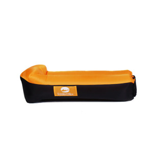 Outdoor Camping Portable Beach Garden Lazy Inflatable Foldable Sofa Air Bed Tool