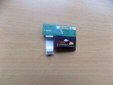 Acer Aspire 8920G lector de huellas digitales