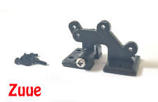 RC Servo Operatable Hinge For Hatches, Doors, Air Brakes, Hoods, Cowl Hatch