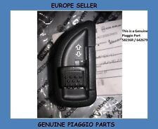 Piaggio Fly 125 Genuine Indicator Switch Button