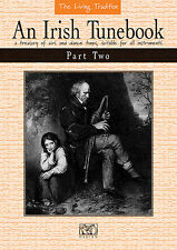 An Irish Tunebook Learn to Play Airs Dance Celtic Jigs Recorder Music Book 2