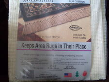 Hold-Tight Non Slip Rug Stop - Keeps Rugs In Place On Hard Floors - 56 x 229cms