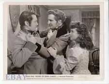 George Sanders Vincent Price Margaret Lindsay VINTAGE Phot House Of Seven Gables