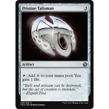 MTG ICONIC MASTERS * Pristine Talisman