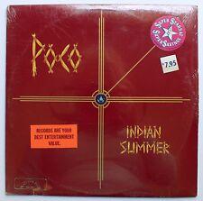 """Poco Sealed ABC/MCA Reissue LP """"Indian Summer"""""""