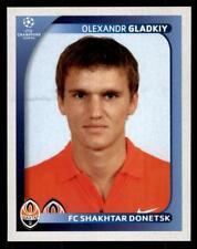Panini Champions League 2008-2009 - Shakhtar Olexandr Gladkiy No.483